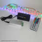 Preview: LED Band RGB farbwechsel