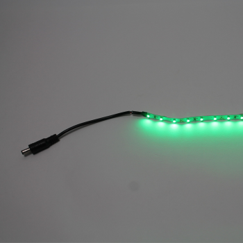 LED Band grün